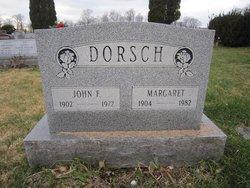 John F Dorsch