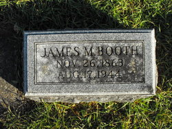 James M. Booth