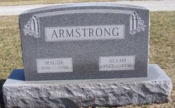 Alvah Armstrong