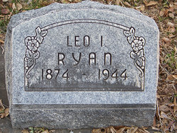 Leo Isadore Ryan
