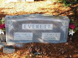 William Omer Everett, Sr