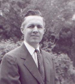 Robert Milton Bishop
