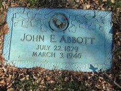 John E. Abbott