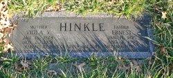 Viola V. <i>Smith</i> Hinkle