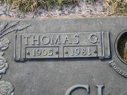 Thomas Graden Clark