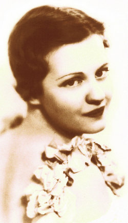 Dorothy Helen <i>Green</i> Degner