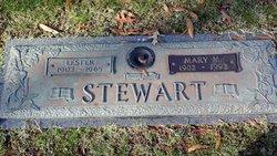 Lester Stewart