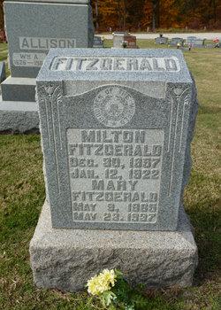 Milton Fitzgerald