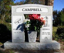 Elton E Campbell