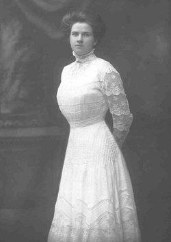Frances Field <i>Niven</i> Alden