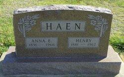Henry Haen