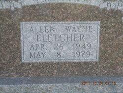 Allen Wayne Fletcher