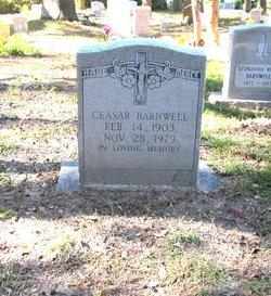 Caesar Barnwell