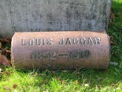 Louis Jaggar
