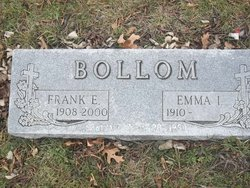 Frank E. Bollom