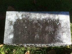 Addie A Gunn