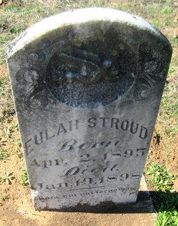 Eulah Stroud