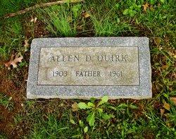 Allen D. Quirk