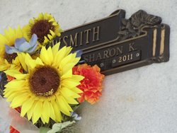 Sharon K. Arrowsmith