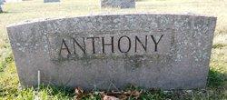Ernest C. Anthony