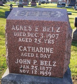 Agnes E. Belz