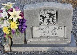 Durwood Adams