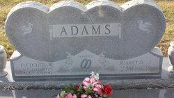 Jeanette J. Adams