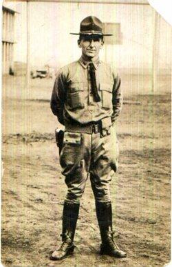 Frederick Floyd Marlowe, Sr