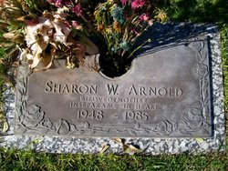 Sharon W Arnold