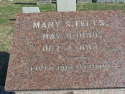 Mary S. Felts