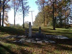 Dexter Townhall Cemetery