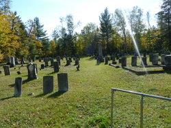 Madrid Village Cemetery
