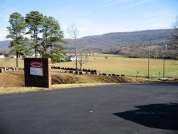 Pleas Mount Cemetery
