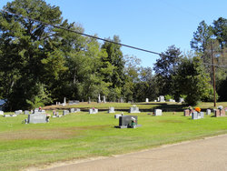 Roxie Cemetery