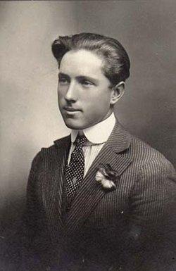 Earl James Brazelton