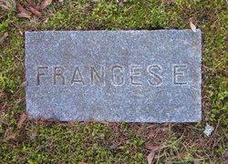 Frances E. Rich