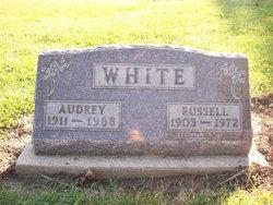 Audrey <i>Davisson</i> White