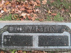 Vincent S Crampton