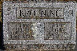 John Herman Kroening