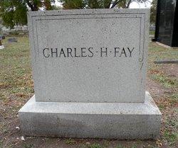 Charles Hemphill Fay