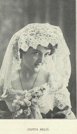 Pepita Meli�