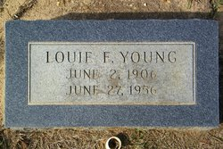 Louie Eugene Young