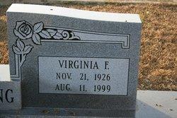 Virginia Nell <i>Fleming</i> Browning