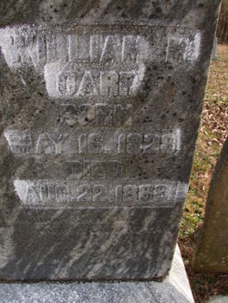 William Billy Carr