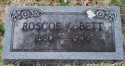 John Roscoe Abbett