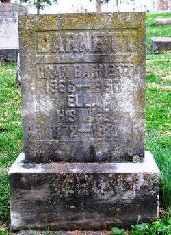Granville Barnett