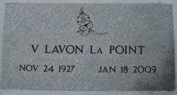 V. Lavon <i>McLauchlin</i> LaPoint