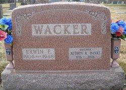 Audrey Kay <i>Wacker</i> Banks