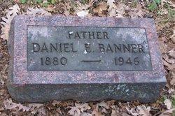 Daniel Edward Banner