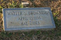 Walter Simmons Browning